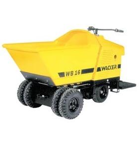 concrete-buggy