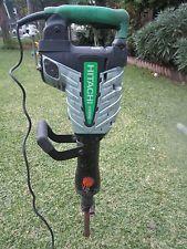 Hitachi Jackhammer H90