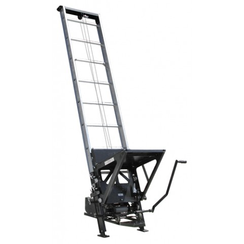 power ladder toronto