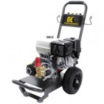 gas pressure washer 13hp